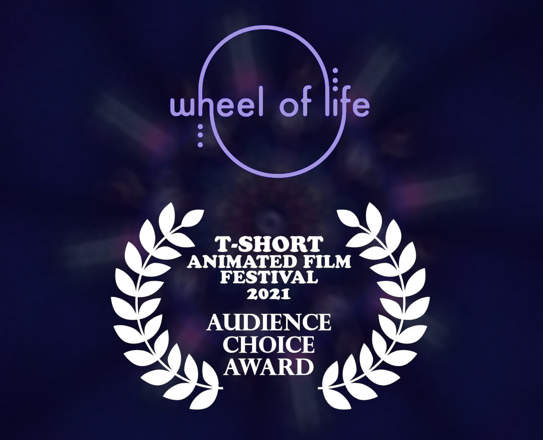 Tamara Maksimović dobitnik nagrade publike na T-SHort animiranom filmskom onlajn festivalu