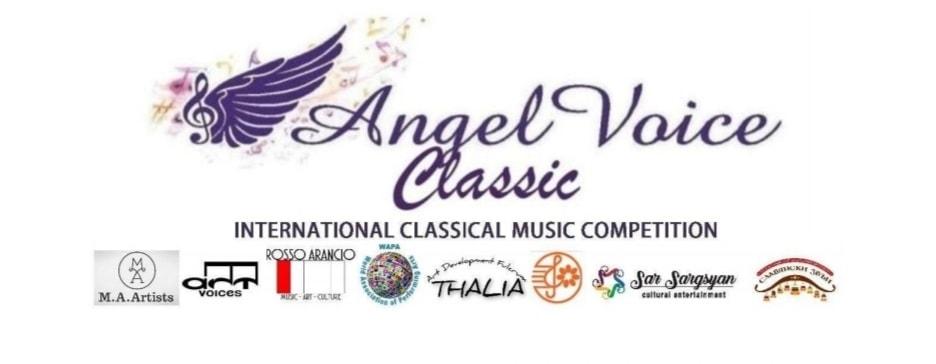 """Međunarodno takmičenje """" Angel Voice Classic"""" u Beogradu"""