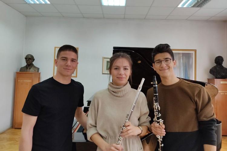 Uspjesi studenata Akademije umjetnosti Univerziteta u Banjoj Luci na takmičenjima širom svijeta