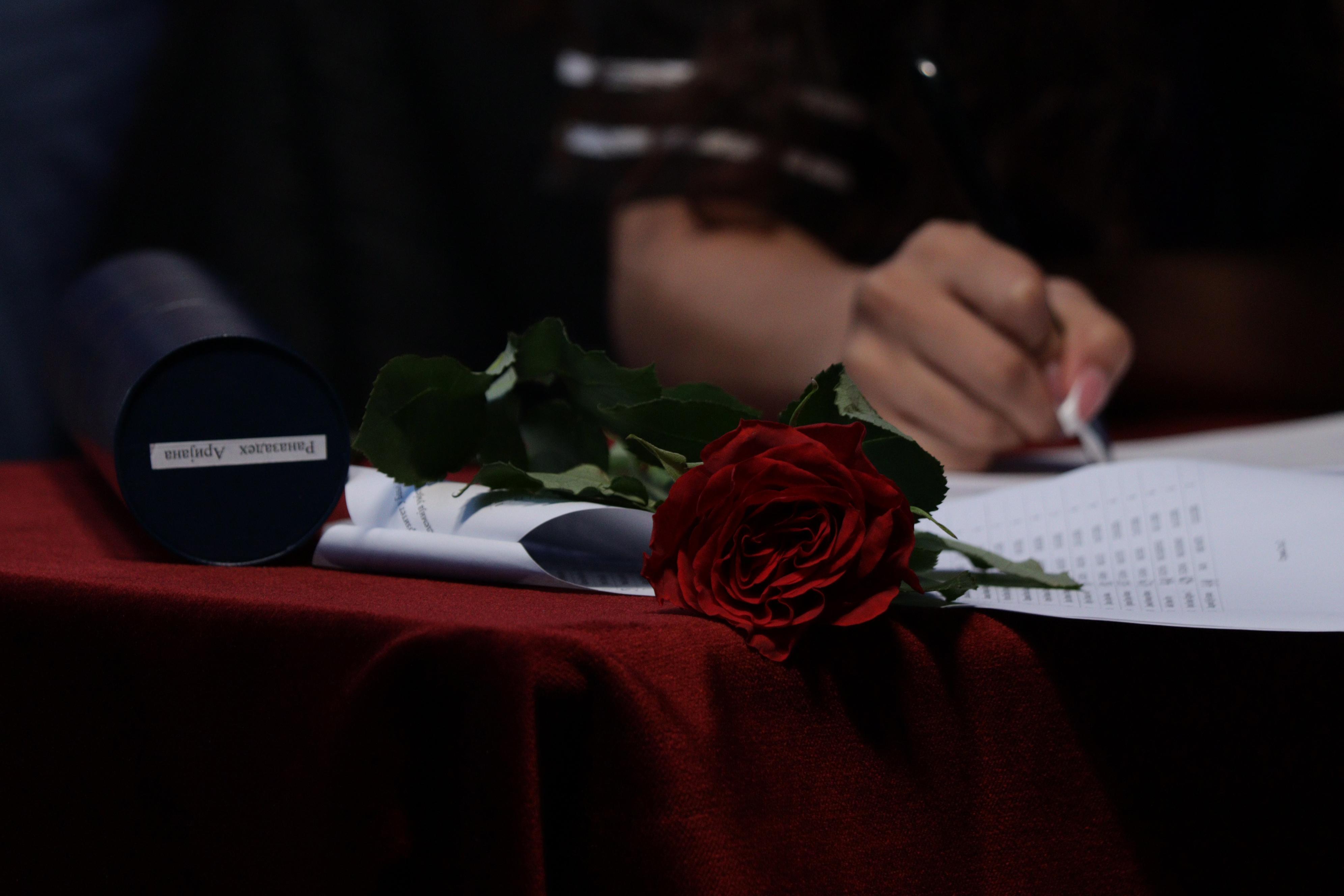 Свечана додјела диплома и плакета