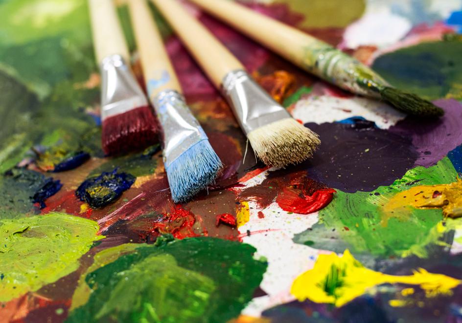 Pripremna nastava - studijski program Likovnih umjetnosti