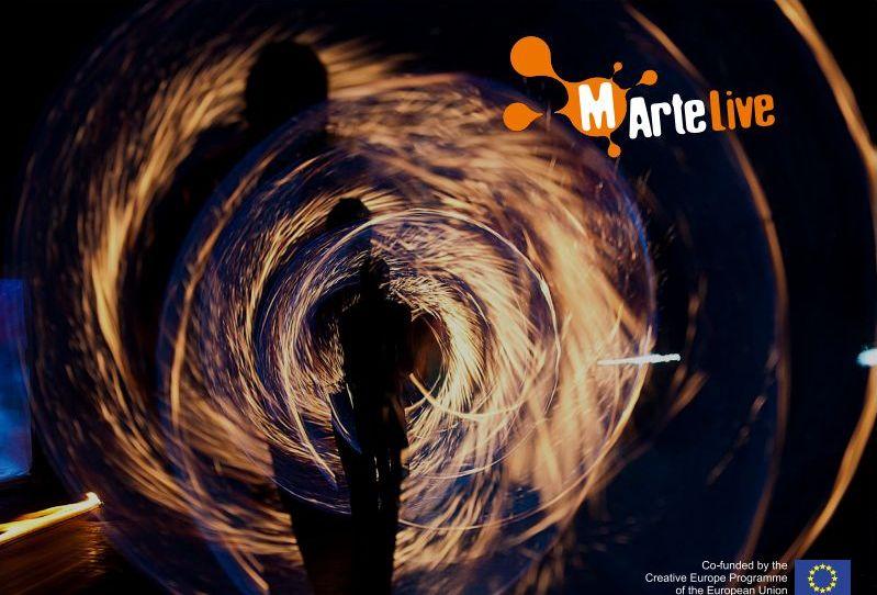 MArteLive Europe 2021 - konkurs za mlade umjetnike